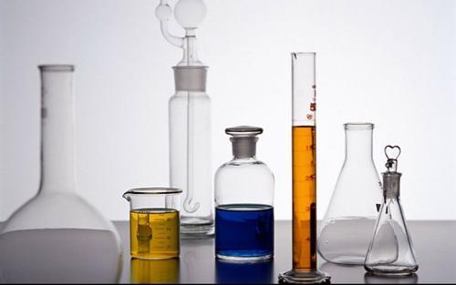 化学测试常见项目