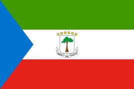 赤道几内亚BESC/ECTN电子货物跟踪单