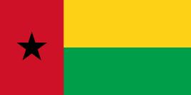 几内亚比绍BESC/ECTN电子货物跟踪单